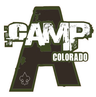 Camp Alexander Logo